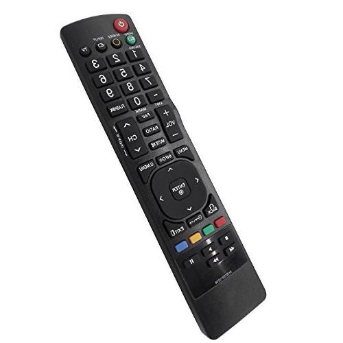 akb72915206 generic remote