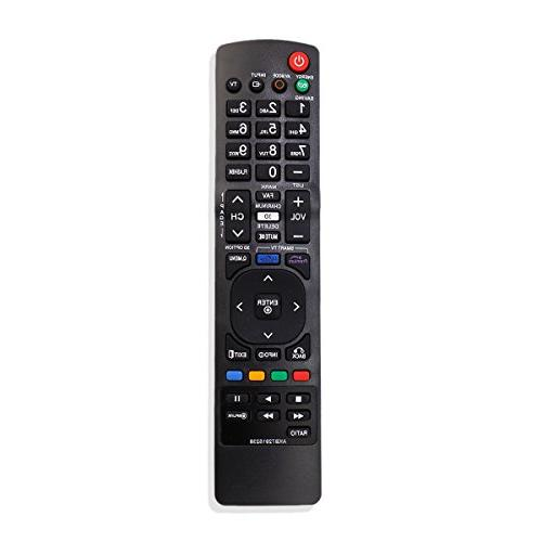 akb72915238 remote control fit