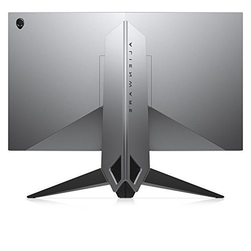 Alienware 25 Gaming - Full @ 240 16:9, 1ms DP, HDMI 2.0a, 3.0, Swivel,
