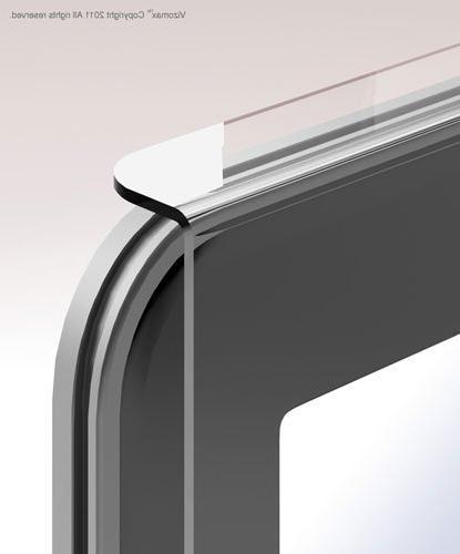55 TV Screen for LCD, LED, & QLED 4K HDTV