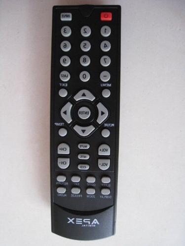 apex remote control