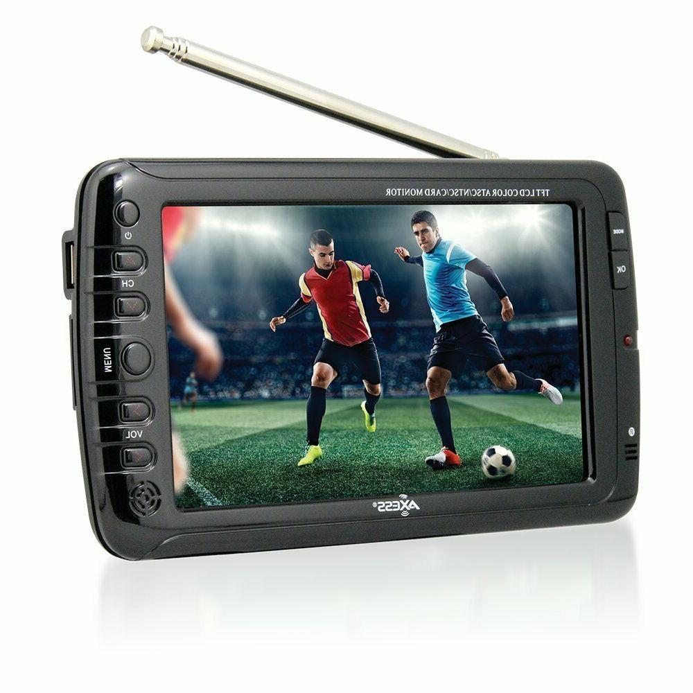 Axess TV Rechargeable