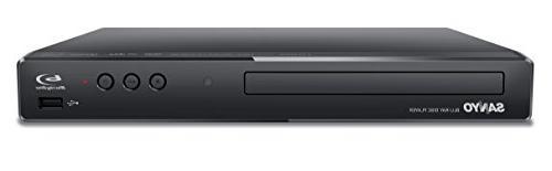blu ray disc dvd player