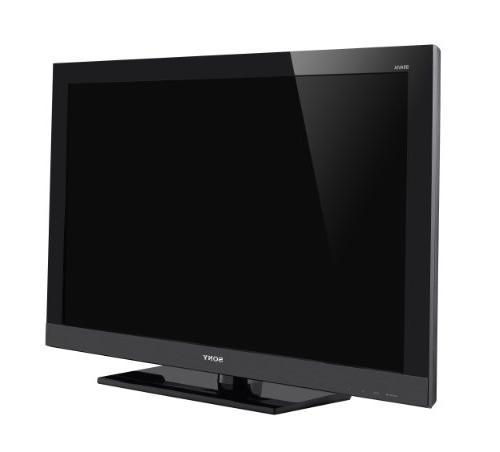 Sony BRAVIA 1080P 120Hz 46-Inch LCD