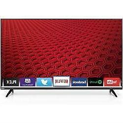 "Broken vizio e60-c3 60"" 1080p Full Array LED Internet TV"