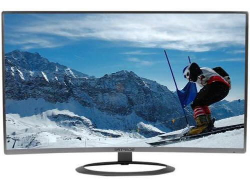 "Sceptre C325W-1920R 32"" 5ms Ultra Slim Curved Monitor, DCR 1"