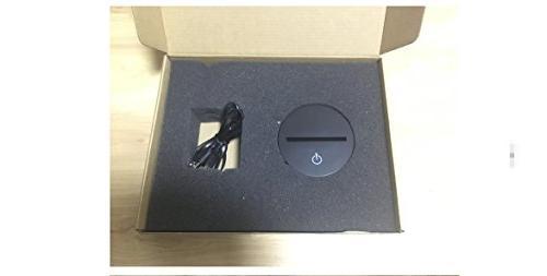 JFL Protect 3D Glow LED Lamp, BB-8