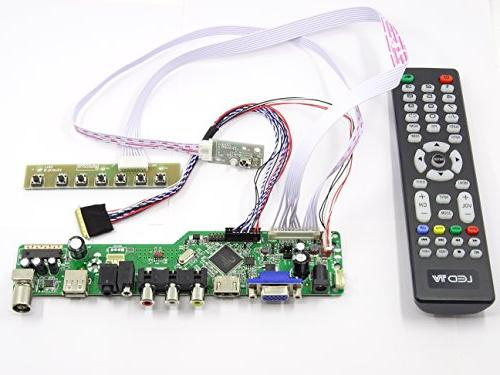 controller board driver kit