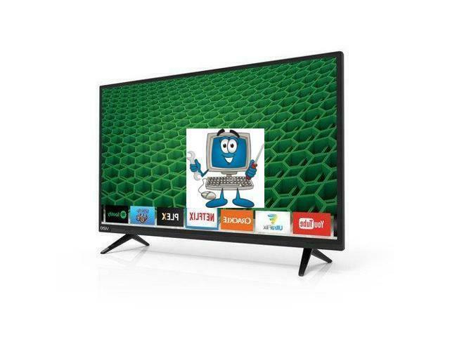 "VIZIO 32"" Class Array Smart TV"