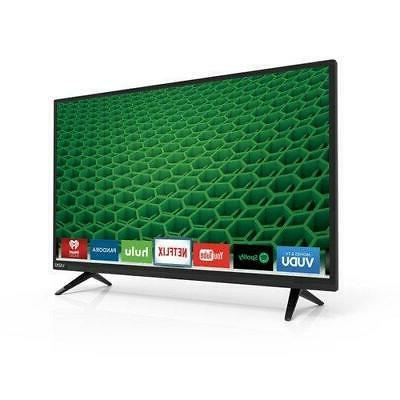VIZIO Class Array Smart TV