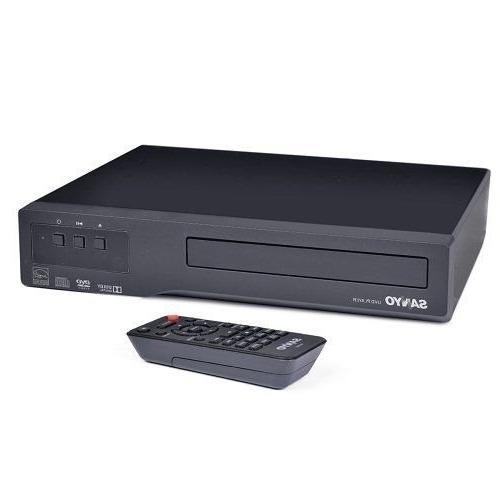 dolby stream dvd cd player