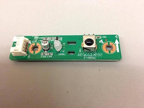 dx l32 10c sensor ir board 569kt0309a