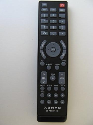 dx rc03a 13 remote control
