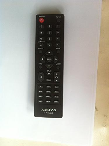 Brand DX-RC01A-12 DX-RC01A-13 DX-RC01A-12 Remote for almost DX-55L150A11 DX-46L150A11 DX-42E250A12 DX-40L260A12 DX-40L261A12 DX-37L200A12 DX-32L151A11 DX-L32-10A DX-32E250A12 DX-19E220A12 by Parts-outlet
