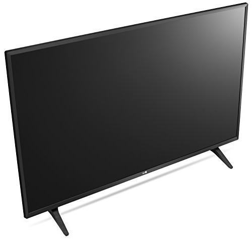LG 43-Inch 1080p TV