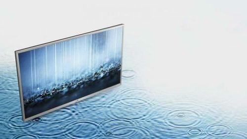 LG Electronics 49LJ550M 49-Inch Class Smart LED TV