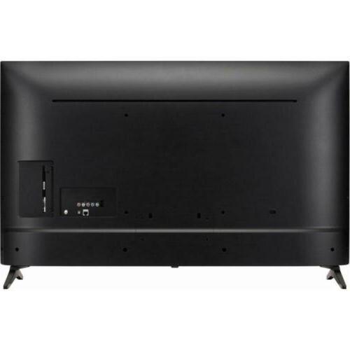 LG 49LJ550M Class Smart LED TV