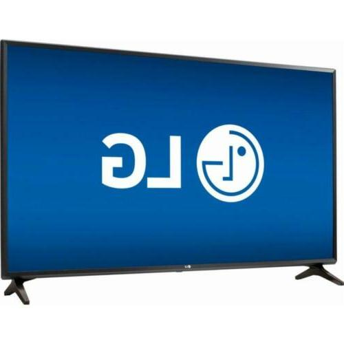 Class Full HD Smart TV