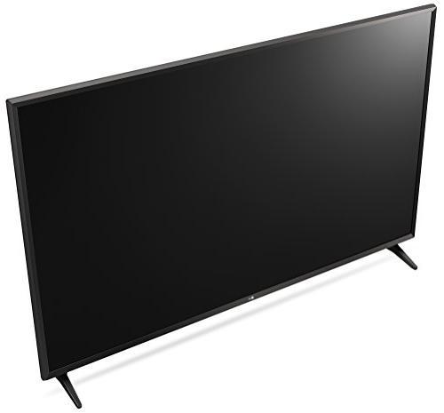 LG Electronics 49UJ6300 49-Inch 4K Ultra HD LED TV