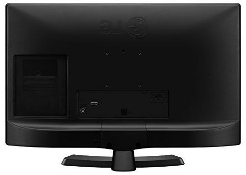 LG 22-Inch Class Full HD TV