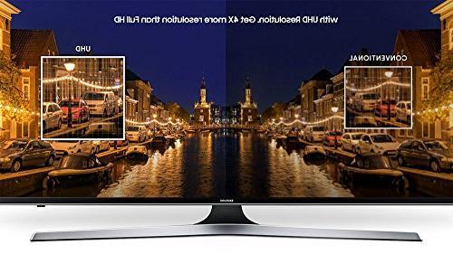 Samsung Electronics 4K LED TV