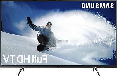 electronics un43j5202afxza flat 5 series