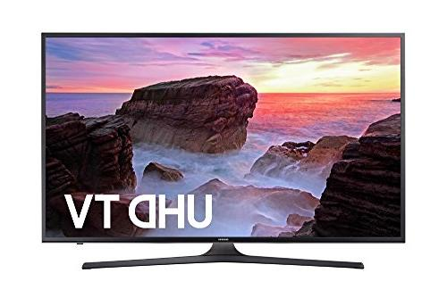 electronics un50mu6300 ultra smart tv
