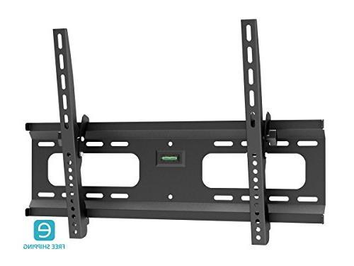 essentials tilting wall mount tvs