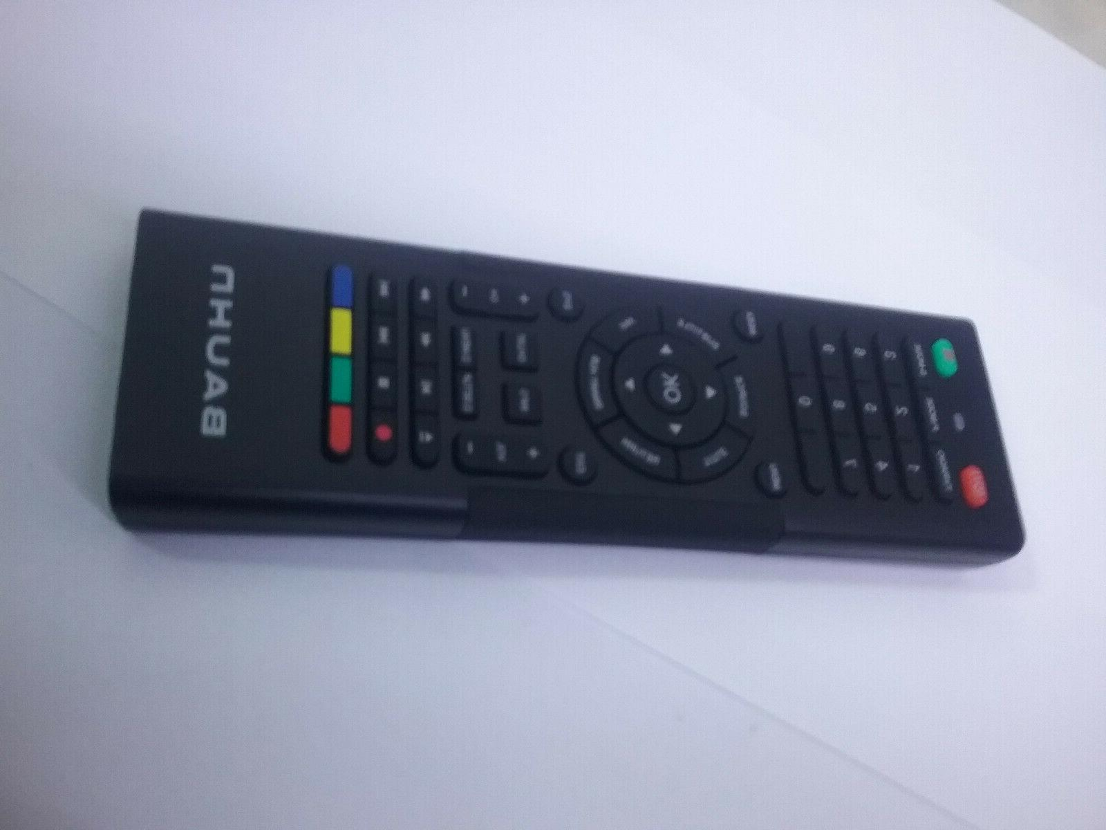 genuine lcd tv atvs65 0716 remote control