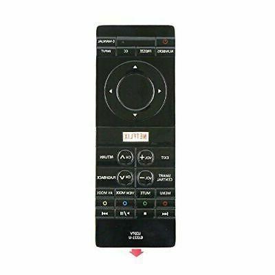gj221 u tv remote control