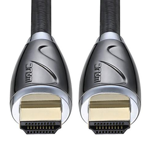 4K Ultra HDMI Cable 6 MINC High HDMI 2.0 Supports 60hz 4 4 hdr, Deep Color, 240hz, 3D 120hz, 2.2 and - 26AWG