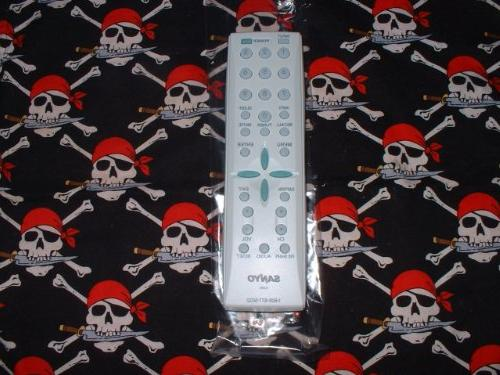 hdtv tv remote control gxbc