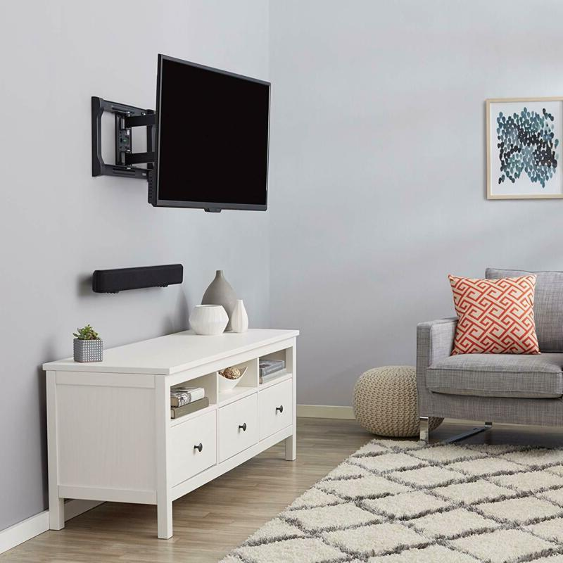 AmazonBasics Articulating Wall for 32-inch 8