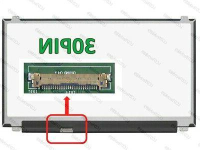 HUAWEI MateBook Screen Display LCD TV156FHM-NH0