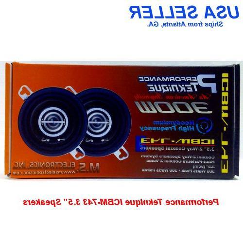 icbm 743 speaker