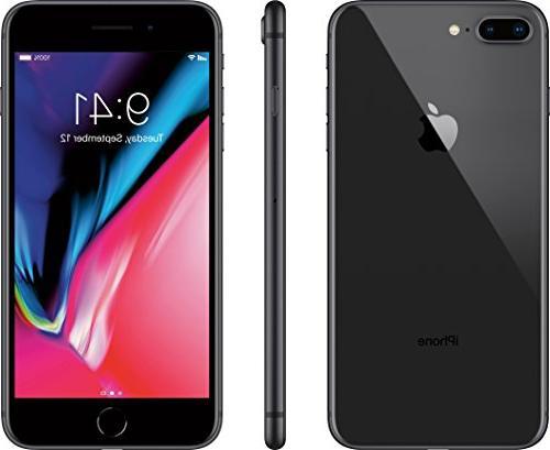 iphone 8 plus black unlocked