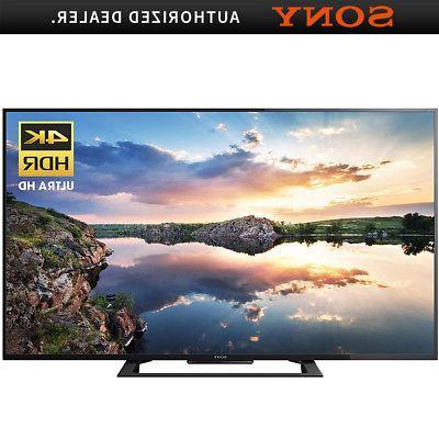 Sony KD60X690E 4K Ultra HD Smart LED TV