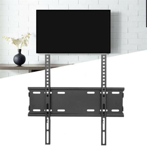 large slim led lcd tv wall bracket