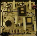 Sharp LC42SB45U LCD TV Repair Kit, Capacitors Only, Not the