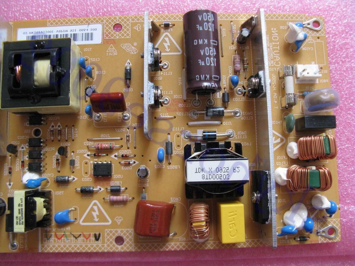 SANYO LCD-32E30A LCD Power Supply PK101V1100I