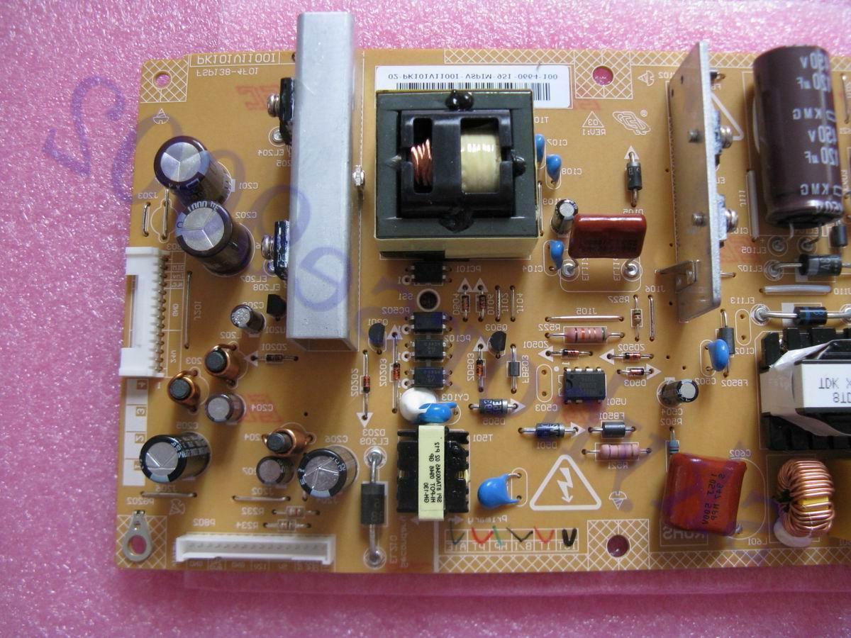 SANYO LCD-32E30A LCD Power Supply FSP138-4F01 PK101V1100I