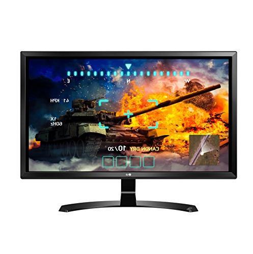 lg 27ud58 b 27 monitor