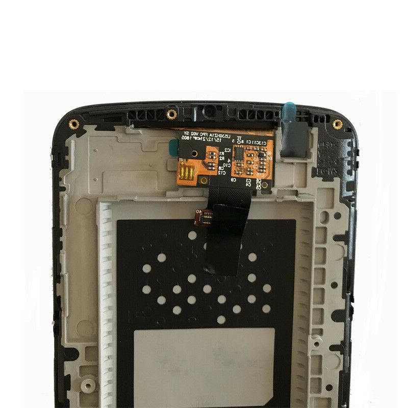 For LG 2016 K430 Display Digitizer Touch &
