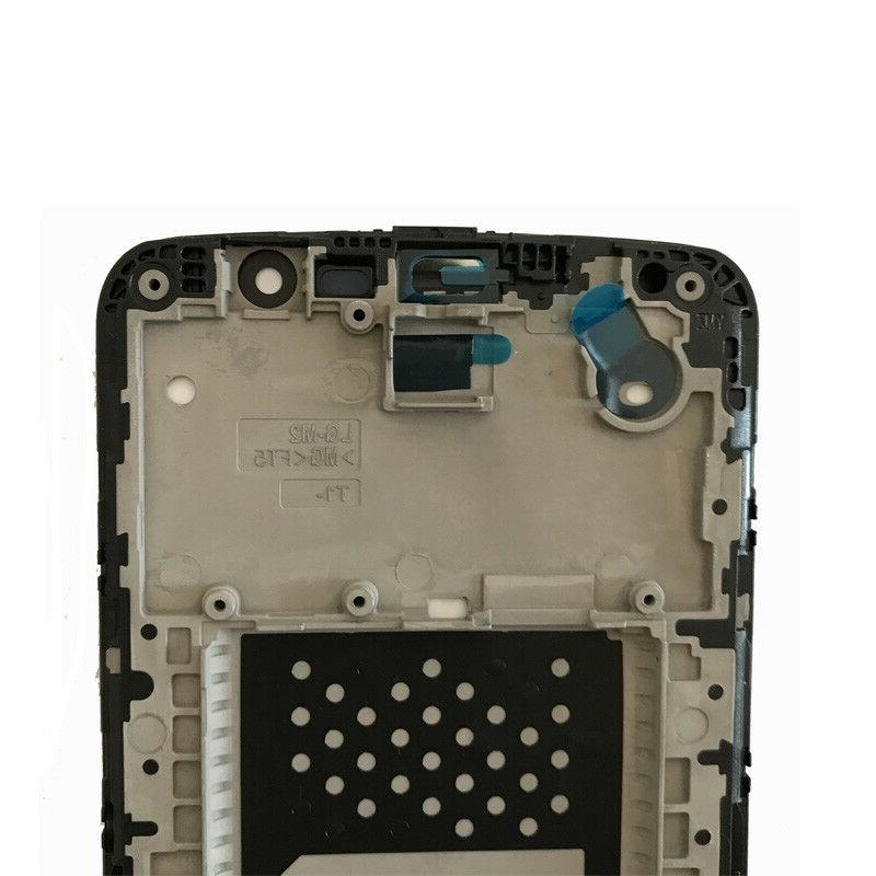 For LG K10 2016 Digitizer Touch &