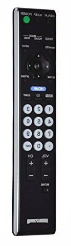 LR Generic LCD TV Remote Control Fit for RM-YD018 KDL-26S300