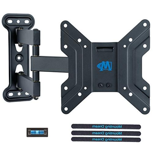 md2413 motion tv wall mount