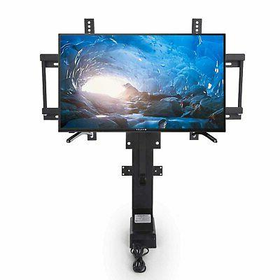 "Motorized Lift Bracket 26""-57"" LCD Flat W/ Controller"