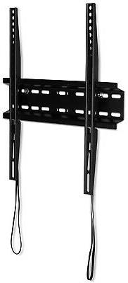 Mount-It! Low Profile Fixed Wall Mount Bracket Kit for LED a
