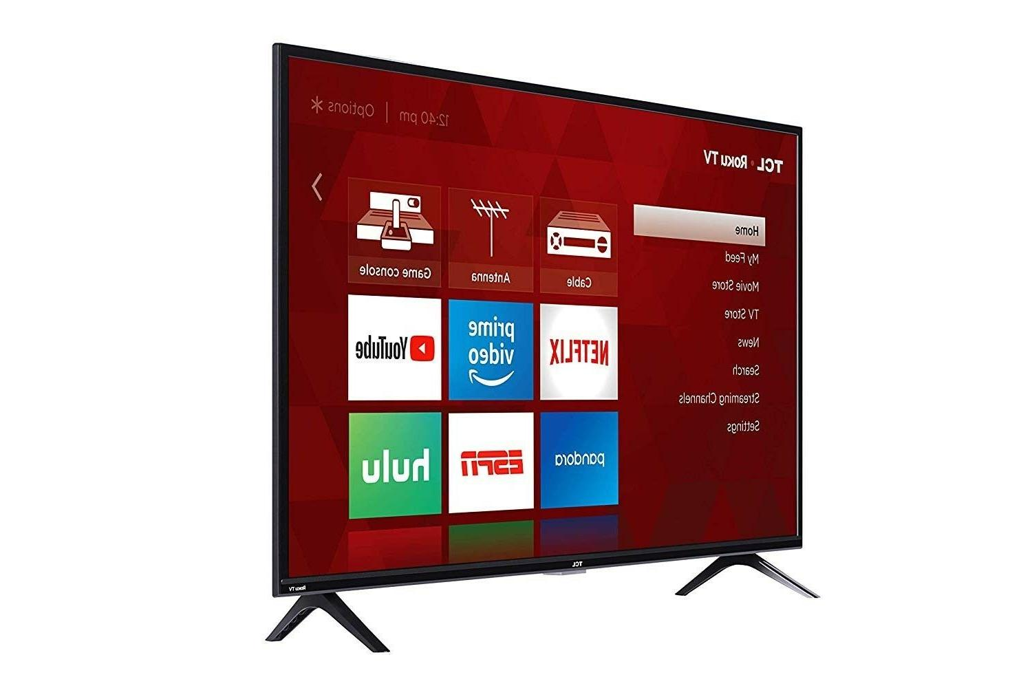 NEW - 40S325 40 Inch 1080p 2 DAY