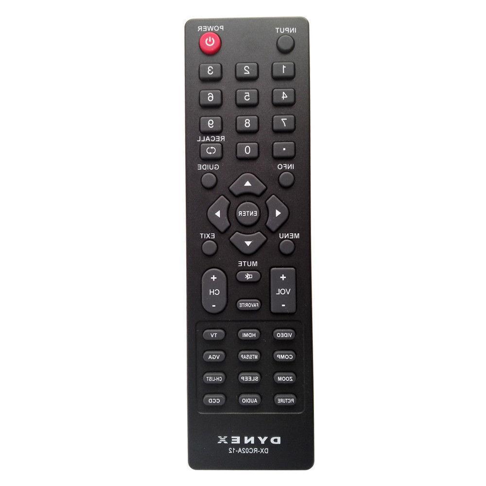 New Dynex LCD TV DX-55L150A1Z DX-46L262A12
